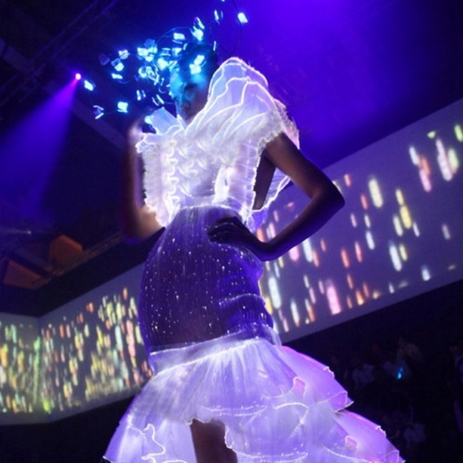 LED Modelling lamp