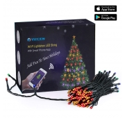 Smart Christmas tree Light